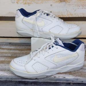 Vintage men's Nike air Force 1s size 11.5